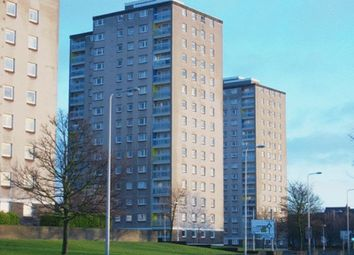 Thumbnail 2 bedroom flat to rent in Ravens Craig, Kirkcaldy