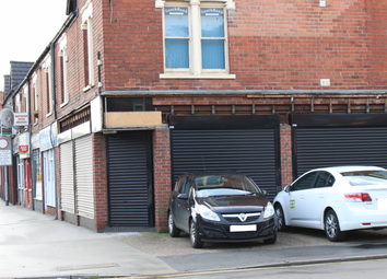 Thumbnail Commercial property to let in Frodingham Road, Scunthorpe, South Humberside