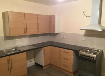 Thumbnail 1 bed flat to rent in Herbert Street, Burnley