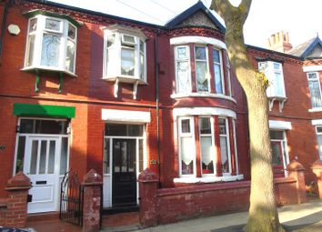 Thumbnail 4 bed terraced house for sale in Kitchener Drive, Walton, Liverpool