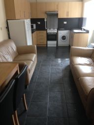 Thumbnail 1 bed terraced house to rent in King Edward Road, Swansea