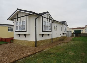 Thumbnail 1 bed mobile/park home for sale in Sea Lane, Ingoldmells, Skegness