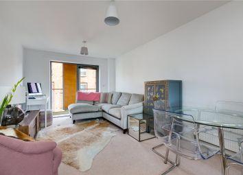 Thumbnail 1 bed property to rent in Bagleys Lane, London
