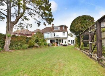 4 bed semi-detached house for sale in The Paragon, Wannock Lane, Eastbourne BN20