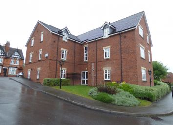 Thumbnail 1 bed flat to rent in Partridge House, Mount Pleasant, Redditch