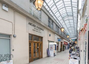 Thumbnail 3 bed flat for sale in Imperial Arcade, Brighton