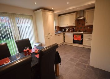 Thumbnail 3 bed town house for sale in Charles Street, May Bank, Newcastle-Under-Lyme