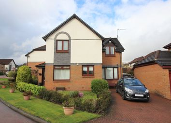 Thumbnail 3 bed detached house for sale in 4 Tiree Gardens, Old Kilpatrick