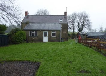 Thumbnail 3 bedroom property to rent in Lawrenny, Kilgetty