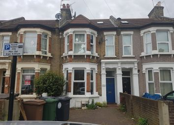 Thumbnail 2 bedroom flat to rent in Vicarage Road, London