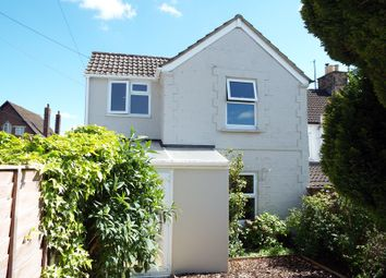 Thumbnail 2 bed terraced house for sale in Highbury Street, Coleford, Radstock