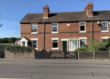 Thumbnail 2 bed cottage for sale in Moss Pit, Stafford