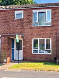 Thumbnail 1 bed maisonette to rent in Holman Close, Willenhall