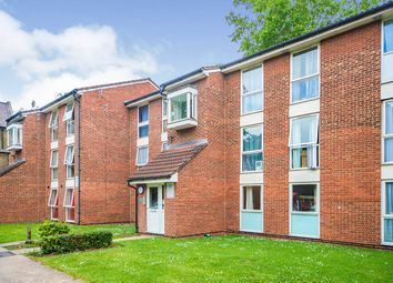 Thumbnail 2 bed flat for sale in Malcolm Court, 191 Romford Road, London