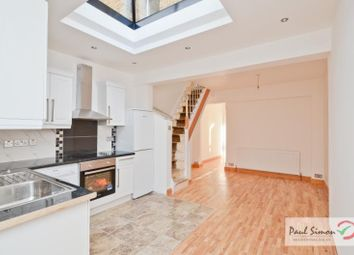 Thumbnail 2 bed terraced house for sale in Farrant Avenue, Wood Green, London