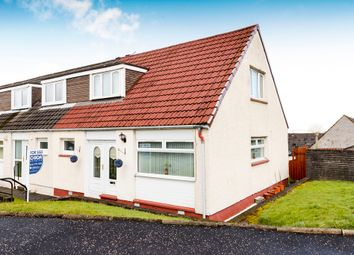 Thumbnail 2 bed end terrace house for sale in Buchanan Drive, Bishopbriggs, Glasgow