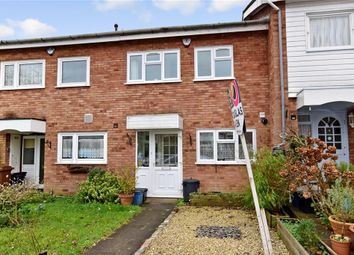 Thumbnail 3 bed terraced house for sale in Kingspark Court, London