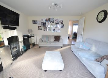 Thumbnail 4 bed detached house for sale in Cavalier Court, Woodfield Plantation, Doncaster