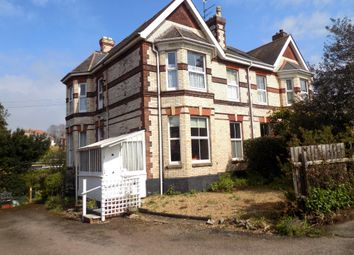 1 bed flat for sale in Rolle Road, Exmouth, Devon EX8