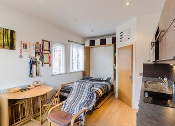 Thumbnail 1 bed flat for sale in Priory Street, York