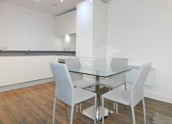 Thumbnail 1 bed flat to rent in Broadway Residences, 105 Broad Street, Birmingham