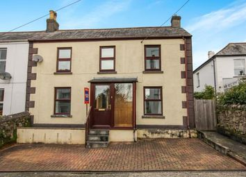 Thumbnail 4 bed semi-detached house for sale in St. Austell, Cornwall, .