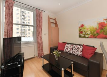 Thumbnail 1 bed triplex to rent in Cromwell Road, South Kensington