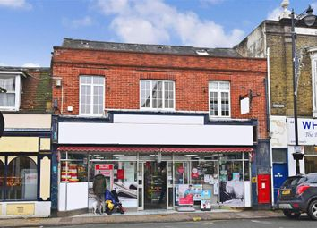 Thumbnail 2 bed maisonette for sale in Star Street, Ryde, Isle Of Wight