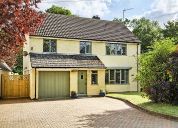 Thumbnail 5 bed detached house for sale in Aspenden, Nr Buntingford, Herts