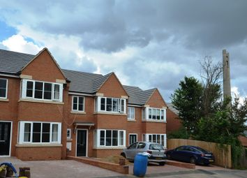 Thumbnail 3 bed detached house for sale in Ross Road, St James, Northampton