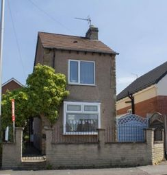 2 bed detached house for sale in High Street, Killamarsh, Sheffield, Derbyshire S21