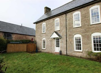 Thumbnail 3 bed semi-detached house for sale in Trelleck, Monmouth