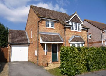 Thumbnail 3 bed detached house for sale in Foxglove Way, Thatcham