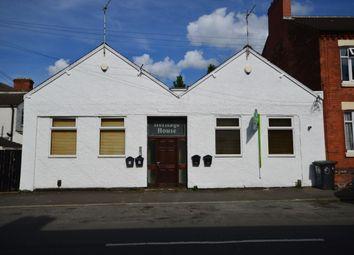 Thumbnail 1 bedroom flat to rent in Gutteridge Street, Coalville