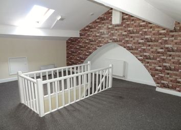 Thumbnail 2 bedroom terraced house for sale in Hall Street, Colne