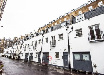 Thumbnail 3 bed flat to rent in Brook Mews, Bayswater