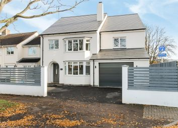 Thumbnail 4 bed detached house for sale in Hatherley Road, Cheltenham