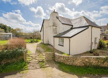 Thumbnail 4 bed cottage for sale in Dainton, Newton Abbot