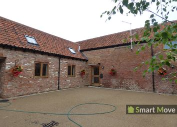 Thumbnail 4 bed property for sale in Seafield Barns, Gull Lane, Leverington, Wisbech, Cambs.