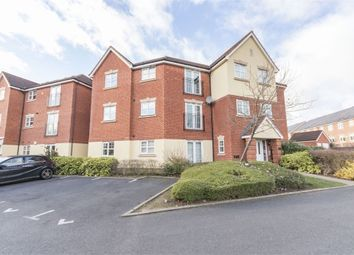 Thumbnail 2 bedroom flat for sale in Railway Walk, Bromsgrove, Worcestershire