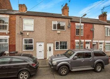 Thumbnail 3 bed terraced house for sale in John Street, Ilkeston
