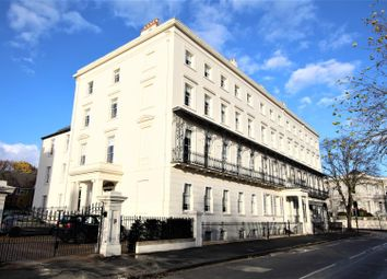 Thumbnail 2 bedroom flat to rent in Newbold Terrace, Leamington Spa
