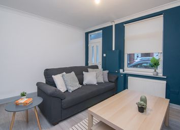 Thumbnail 4 bed shared accommodation to rent in Langford Street, Sutton-In-Ashfield