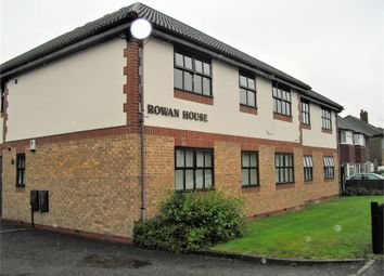 Thumbnail 1 bed flat to rent in Rowan House, 120-130 Hatton Road, Feltham, Middlesex