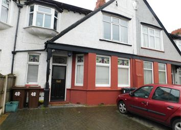 Thumbnail 2 bed flat to rent in Kingsway, Waterloo, Liverpool, Merseyside