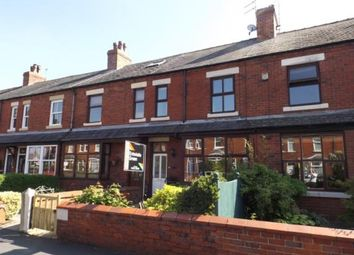 Thumbnail 4 bed terraced house for sale in Victoria Street, Lytham St. Annes, Lancashire, England