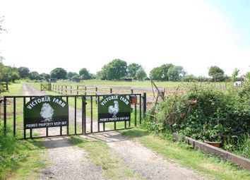 Thumbnail Land for sale in West Hanningfield Road, West Hanningfield, Chelmsford