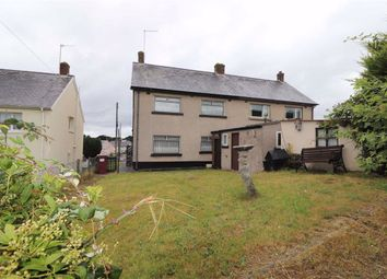 Thumbnail 3 bed semi-detached house for sale in Cylch Peris, Llanon, Ceredigion
