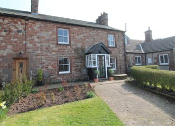 Thumbnail 4 bed cottage for sale in Ainstable, Carlisle, Cumbria