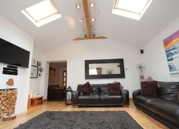 Thumbnail 4 bedroom semi-detached house for sale in Gerddi Margaret, Barry